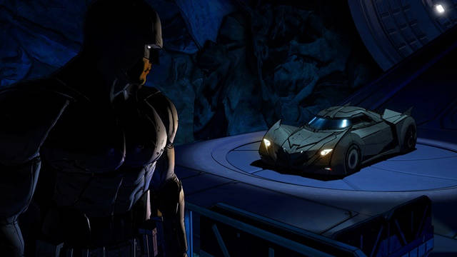 Telltale libera parche que corrige problemas de Batman en PC