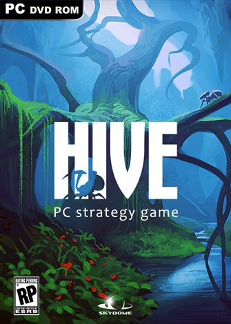 The Hive (2016) PC Full