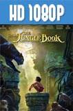 El Libro De La Selva (2016) HD 1080p