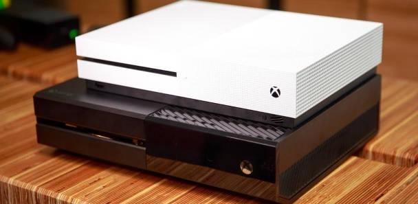 Xbox One S presenta un mejor rendimiento que la Xbox One