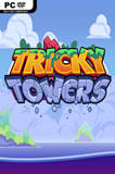 Tricky Towers PC Full Español