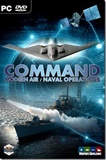 Command: Modern Air Naval Operations WOTY PC Full