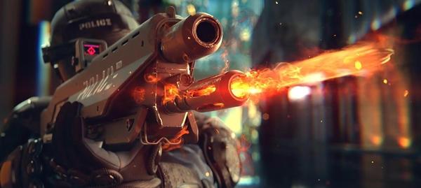 Cyberpunk 2077 tiene más desarrolladores que The Witcher 3