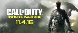 Portada de Desarrollo de Call of Duty: Infinite Warfare llega a su fin