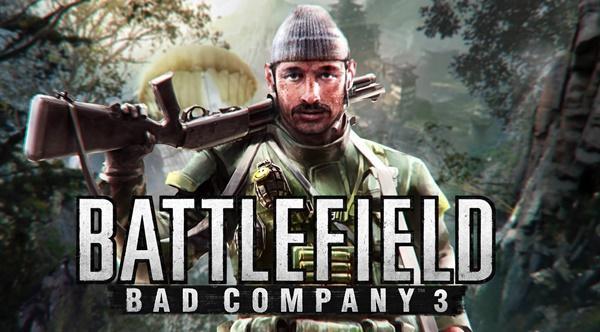 EA DICE habla de las posibilidades de Battlefield Bad Company 3