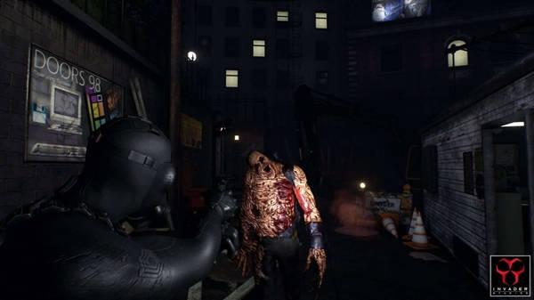 Equipo de Resident Evil 2 Reborn anuncia Daymare: 1998