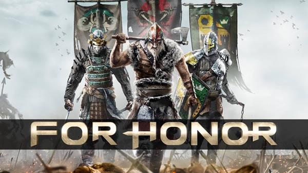 Estos son los detalles de la alfa cerrada de For Honor