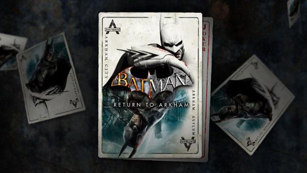 Fecha de lanzamiento de Batman: Return To Arkham es el 18 de octubre