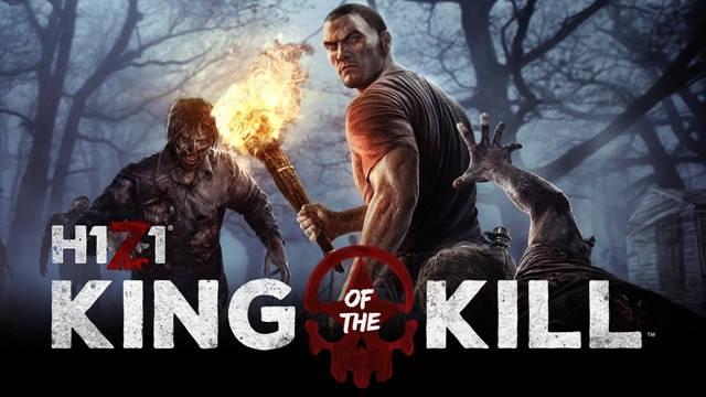 Fecha de lanzamiento de H1Z1: King of the Kill es el 20 de septiembre
