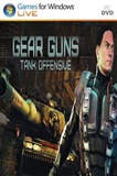 GEAR GUNS Tank Offensive PC Full
