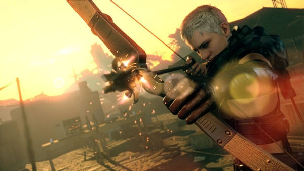 Gameplay de Metal Gear Survive será mostrado este sábado
