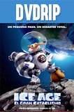 La Era de Hielo 5: Choque de Mundos (2016) DVDRip Latino