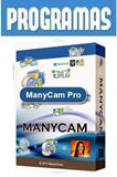 ManyCam Enterprise 5.1.0.4 Final Español