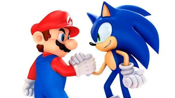 Miyamoto opina sobre el juego de acción de Sonic y Mario