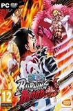 One Piece Burning Blood PC Full Español