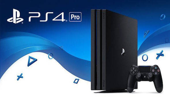 Sony revela especificaciones técnicas de la PlayStation 4 Pro