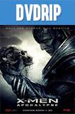 X-Men Apocalipsis (2016) DVDRip Latino