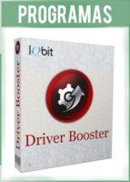 IOBit Driver Booster Pro Versión 7.3.0.665 Full Español