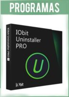 IOBit Uninstaller PRO 9.2.0.20 Final Español