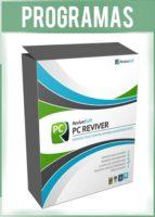 PC Reviver Versión Full Español Optimizador del Sistema