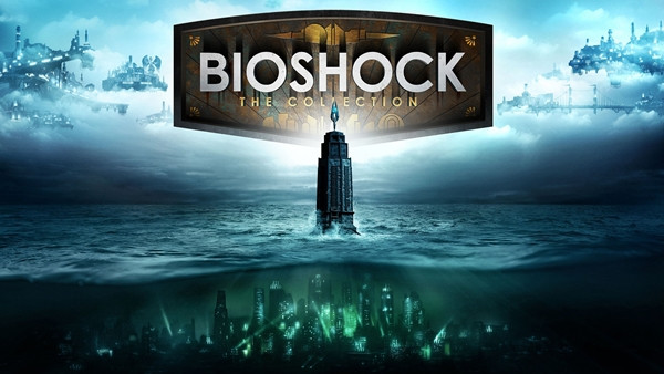 Requisitos de Sistema para jugar BioShock The Collection en PC