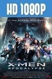 X-Men: Apocalipsis (2016) HD 1080p