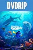 Buscando a Dory (2016) DVDRip Latino