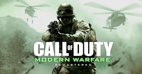 Call of Duty: Modern Warfare Remastered tendrá bots en partidas privadas