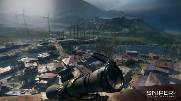 Detalles de Sniper Ghost Warrior 3, el juego más importante de CI Interactive