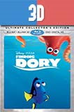 Finding Dory (2016) 3D Latino