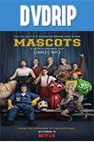 Mascotas (2016) DVDRip Latino