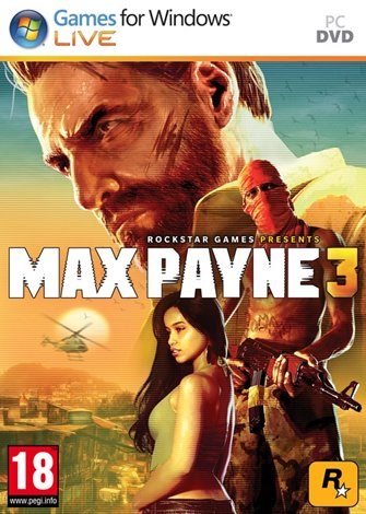 Max Payne 3 Complete Edition (2012) PC Full Español