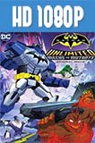 Batman Unlimited: Máquinas Vs. Monstruos (2016) HD 1080p Latino