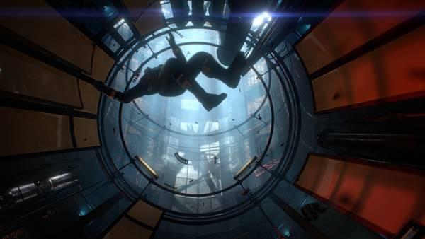 Nuevo gameplay de Prey publicado por Bethesda