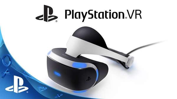 PlayStation VR como monitor para PC y otras consolas