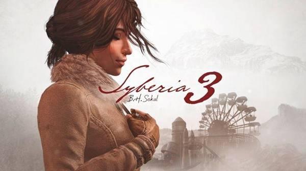 Retraso del lanzamiento de Siberia 3 hasta el 2017