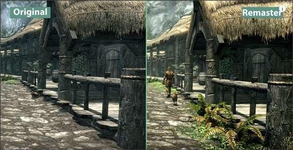 Special Edition de Skyrim para PC impide importar partidas guardadas con mods