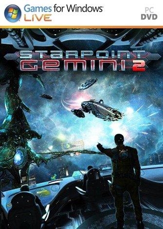Starpoint Gemini 2 Collectors Edition (2014) PC Full