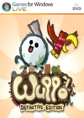 Wuppo Definitive Edition (2016) PC Full