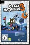 Crazy Machines 3 PC Full Español