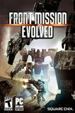Front Mission Evolved PC Full Español