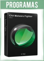 IObit Malware Fighter PRO 7.1.0 en Español