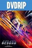 Star Trek Sin Limites (2016) DVDRip Español Latino