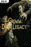 Grimm: Dark Legacy PC Full