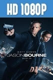 Jason Bourne (2016) HD 1080p Audio Latino (MEGA)