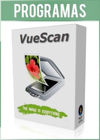 VueScan PRO Final en Español