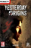 Yesterday Origins PC Full Español