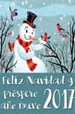..::COMPUCALITV::.. les desea Feliz Navidad y prospero 2017