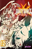GUILTY GEAR Xrd REVELATOR PC Full
