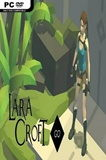 Lara Croft GO PC Full Español